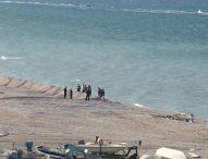 Marotta, una decina di ragazzi in riva al mare senza mascherine. Intervengono i carabinieri