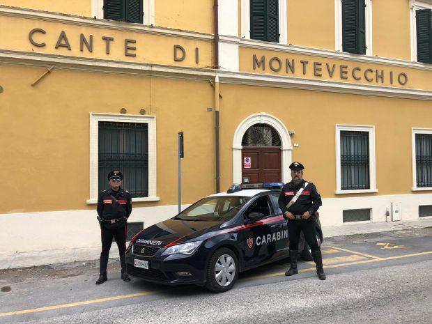 Fano, maltrattamenti al Cante di Montevecchio: 2 denunce. Un'operatrice socio sanitaria sospesa
