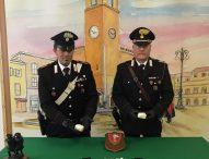 Coronavirus, controlli dei carabinieri: a Fano arrestato albanese con oltre 2 etti di cocaina