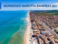"""Mondolfo Marotta si conferma Bandiera Blu, Barbieri: """"Premiato lavoro svolto in questi anni"""""""