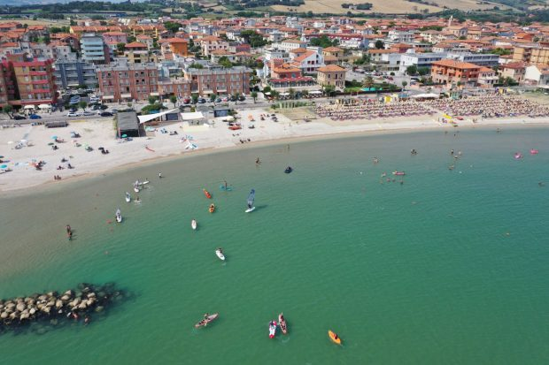 Protocolli, ciclabile, misure economiche: a Marotta Mondolfo Comune e operatori al lavoro per la stagione estiva