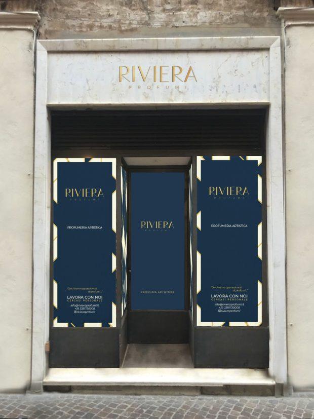 A Pesaro c'è chi scommette sul futuro. Apre Riviera, profumeria artistica d'eccellenza