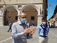 Accolta proposta per mascherina obbligatoria nei luoghi della movida. Con Pesaro adottano provvedimento Fano, Gabicce e Mondolfo