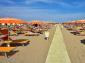 Fano, spiagge non in concessione restano di libera fruizione. Vigilanza affidata alla protezione civile
