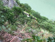Furlo, soccorso alpino salva 2 ragazzi bloccati sulle pareti rocciose