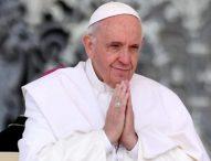 "Coronavirus, il Papa chiama sanitari di Pesaro: ""Siete eroi"""