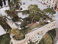 Terrazza Fablab in un progetto creativo racconta Fano durante il lockdown