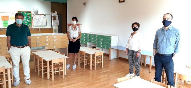 Fano, avviati oggi i centri estivi comunali per 140 bambini da 1 a 6 anni