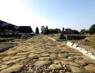 Riapre il Parco Archeologico della Città Romana di Suasa