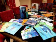 La Giunta Dellonti investe nella biblioteca multimediale: nuovo spazio dedicato ai bambini e tanti libri. Cambia gestione