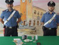 Fossombrone, spaccio di cocaina: arrestato pusher seriale