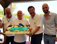 Salvini torna ad incontrare i marchigiani. Sarà a Pesaro il 25 luglio