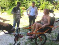Marche, approvata proposta di legge Talè per rendere accessibili ai disabili parchi e riserve naturali