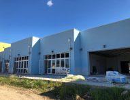 Sopralluogo alla scuola primaria Carrara-Cuccurano di Fano: a gennaio previsto il trasferimento delle classi