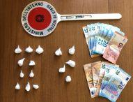 Pesaro, droga per la movida nascosta nelle parti intime. Arrestato un 22enne