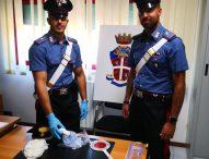 Cocaina nascosta nella poltrona, arrestato 27enne a Marotta