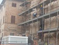 Sisma e ricostruzione, opportunità di lavoro per le imprese di Pesaro e Urbino