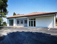 """Terre Roveresche, inaugurazione del Centro salute """"Dott. Carlo Amodio"""""""