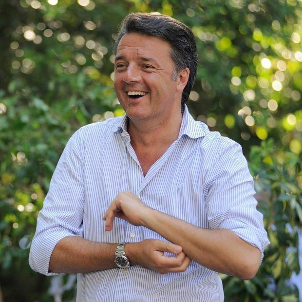 """""""La mossa del cavallo"""" a Fano: Matteo Renzi a un evento organizzato da Talè, venerdì 7 agosto"""