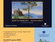 """A Urbino presentazione del volume """"Raffaello e Luce sia"""""""