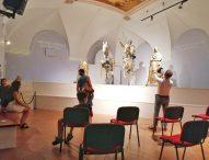 Boom di visitatori al Museo dei Bronzi di Pergola. L'affluenza più alta dal 2002
