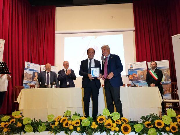 """Coonfcommercio Pesaro Urbino festeggia 75 anni. Sangalli e Varotti: """"Oggi ancor di più il nostro ruolo è fondamentale"""""""