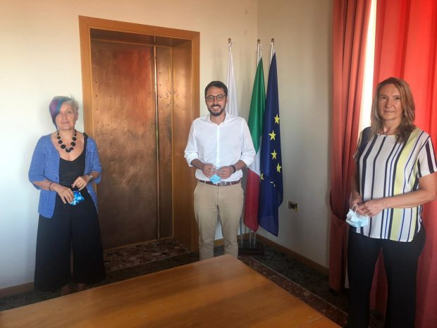 Aule, mensa e trasporto: il sindaco di Mondolfo Barbieri fa il punto a una settimana dalla riapertura delle scuole