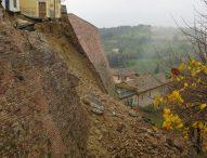 Cartoceto, in arrivo un importante contributo per la sicurezza e il restauro delle mura urbiche