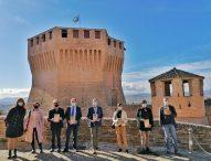 A Mondavio presentato l'Itinerario delle Rocche, viaggio tra i capolavori di Francesco di Giorgio Martini