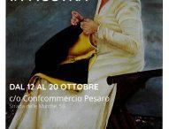 Confcommercio Pesaro Urbino, ancora visitabile la mostra di Arzeni