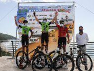 Bike Therapy Pergola domina in terra laziale: a Sperlonga primo Rocchetti e secondo Di Marco