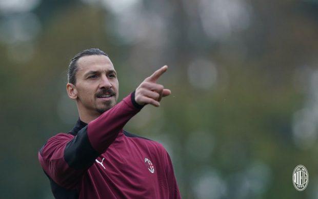Il Milan vuole continuare a stupire