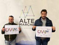 La Ciclovia Appenninica Alte Marche diventa realtà