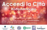 Accendi la città #acquistavicino. Arriva campagna delle associazioni di categoria di Fano per il piccolo commercio