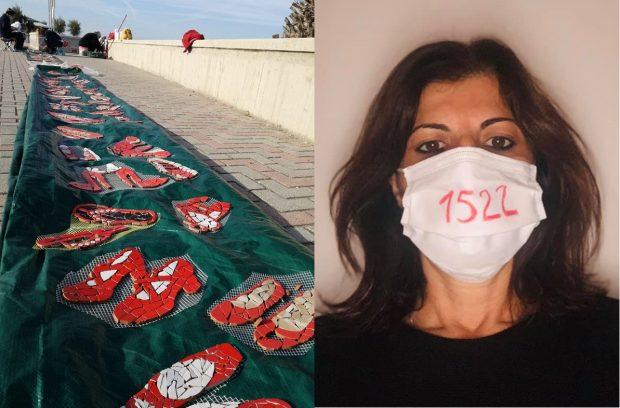 Da Marotta a Pergola, iniziative per la Giornata internazionale per l'eliminazione della violenza contro le donne