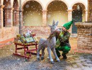 Babbo Natale diventa digitale per i bambini della Provincia di Pesaro e Urbino