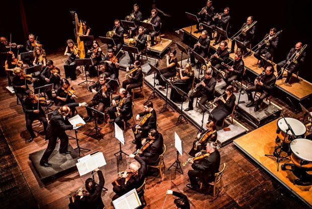 Natale in compagnia dell'Orchestra Sinfonica Rossini
