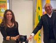 Maria Letizia Gardoni e la rivoluzione giovane di Coldiretti protagonisti con Guarda chi C'è