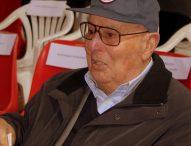 E' scomparso Marcello Seri, fondatore del Comitato Croce Rossa di Marotta Mondolfo