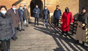 Turismo, alleanza strategica tra Fano e Gradara