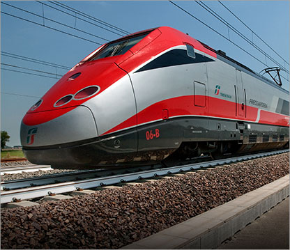 Treni e strade, la provincia di Pesaro e Urbino sempre più isolata