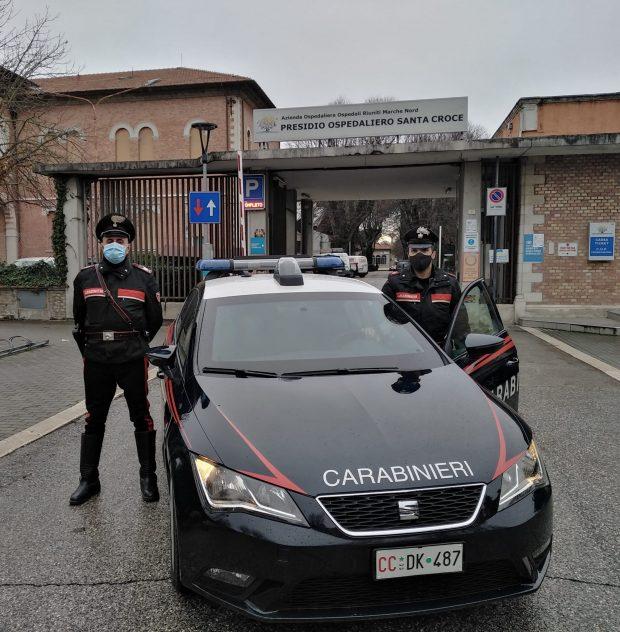 Resistenza a pubblico ufficiale, aggrediti medici la notte di Capodanno: fermati due fratelli