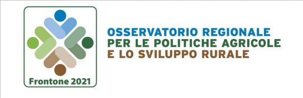 A Frontone si inaugura l'Osservatorio Regionale per le Politiche Agricole e lo sviluppo rurale