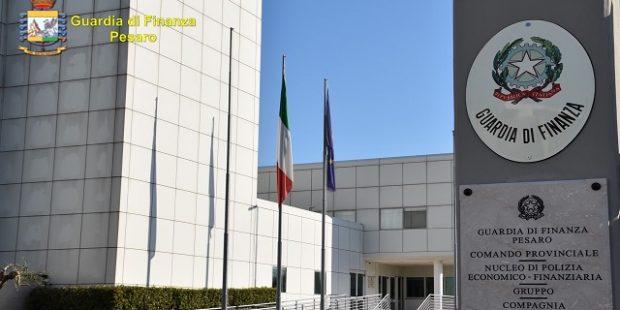 Ai domiciliari commercialista di Fano. Finanza scopre sistema di falsi crediti tributari per milioni di euro