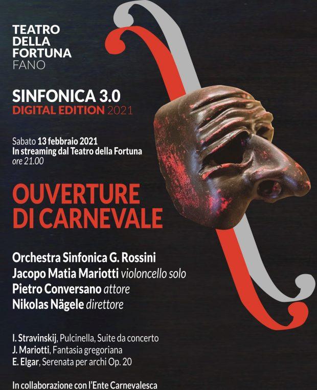 Fano, al via la nuova edizione di Sinfonica 3.0
