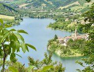 L'Itinerario Romanticonellaprovincia di Pesaro Urbino:mare, borghie la città dell'amore