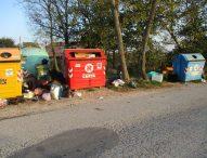Contrasto all'abbandono dei rifiuti, resoconto attività Ispettori ambientali Aset: 377 violazioni
