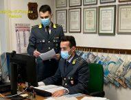 Fiamme gialle Pesaro fermano un giro di false fatture per 25 milioni di euro nel settore alimenti e bevande