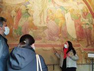Censimento Fai I Luoghi del Cuore, grande successo per l'Oratorio dell'ascensione al Palazzolo di Pergola: 2490 voti