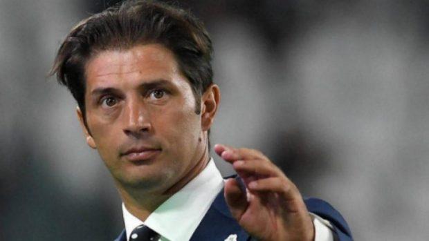 Tacchinardi è il nuovo allenatore del Fano